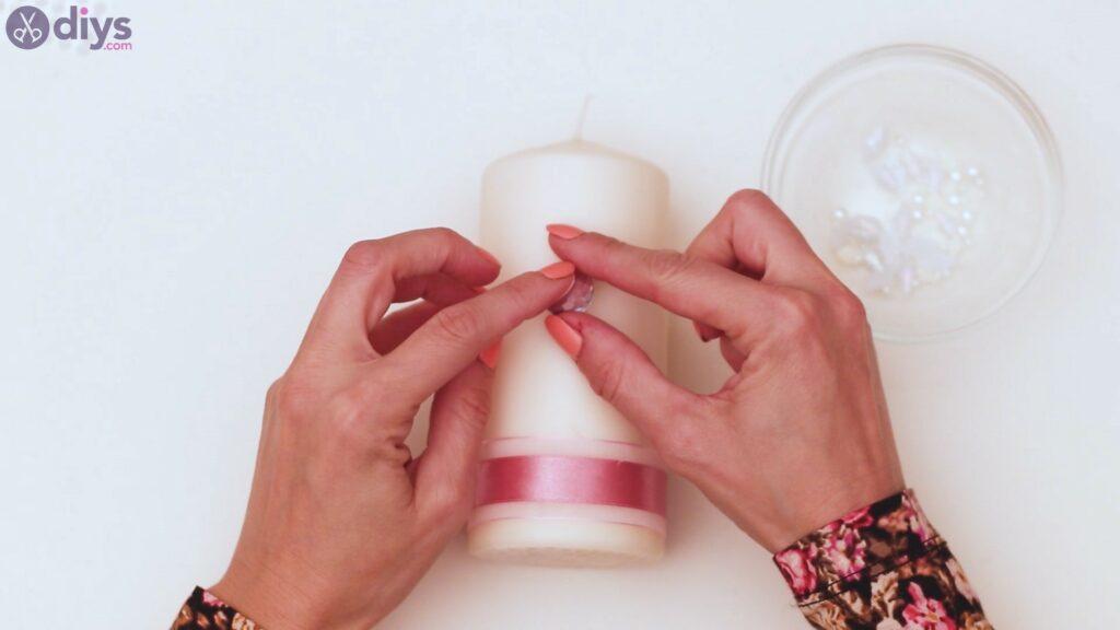 Diy candle art steps (14)