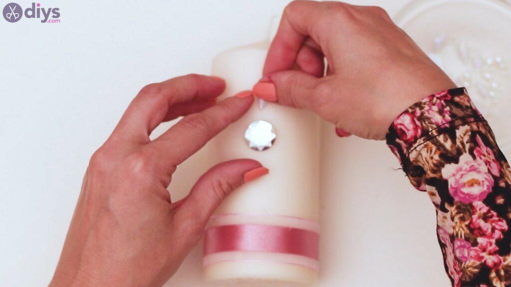 Diy candle art steps (15)