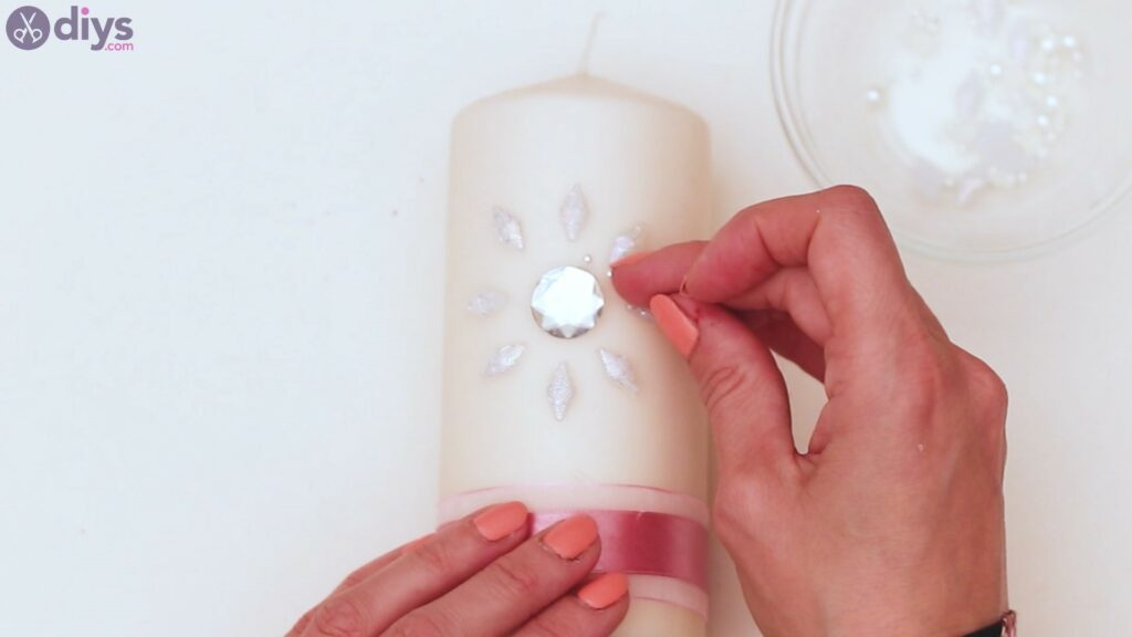Diy candle art steps (18)