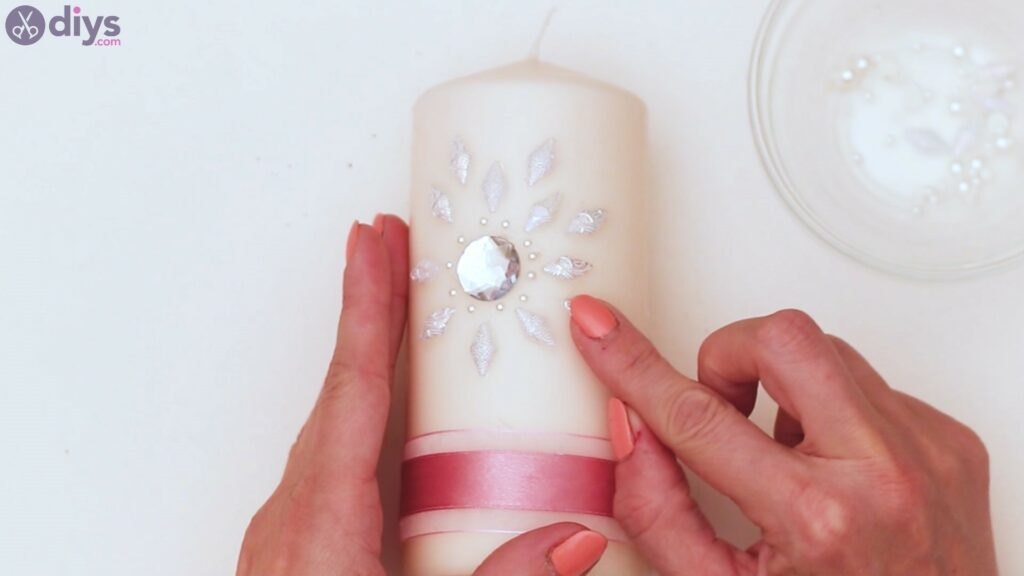 Diy candle art steps (20)