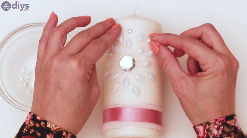Diy candle art steps (23)