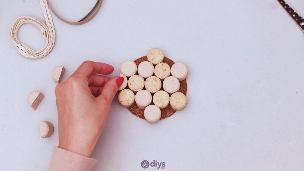 Diy wine cork coaster (30)
