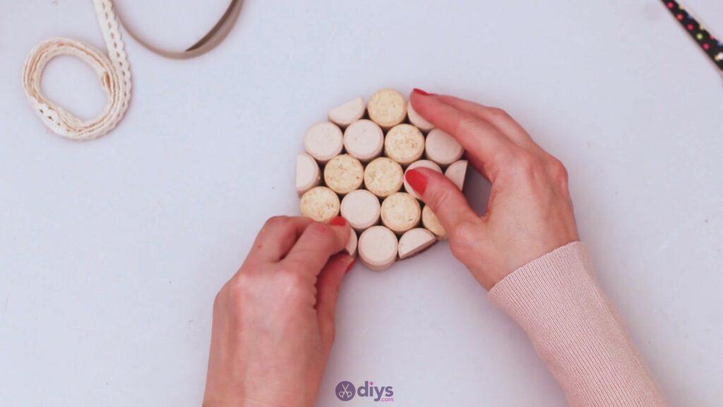 Diy wine cork coaster (32)