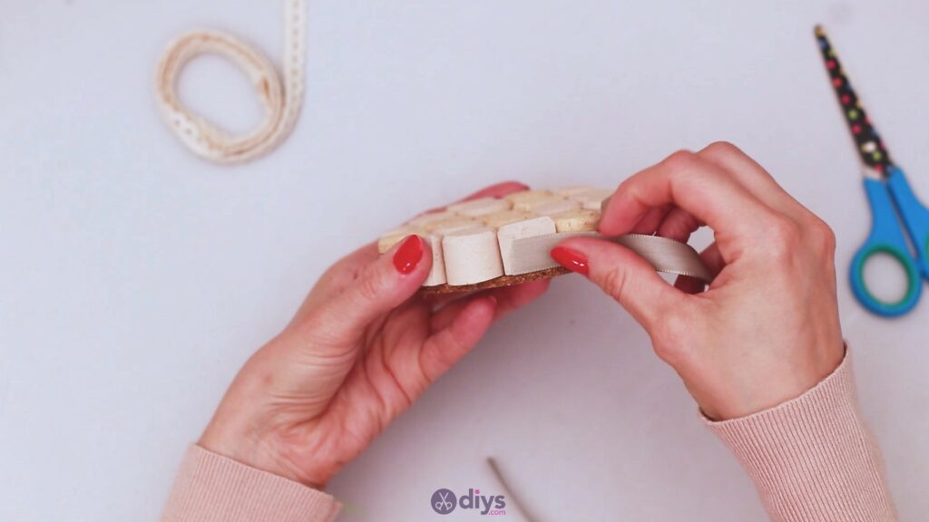 Diy wine cork coaster (35)