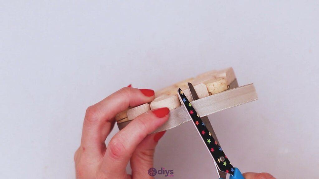 Diy wine cork coaster (40)