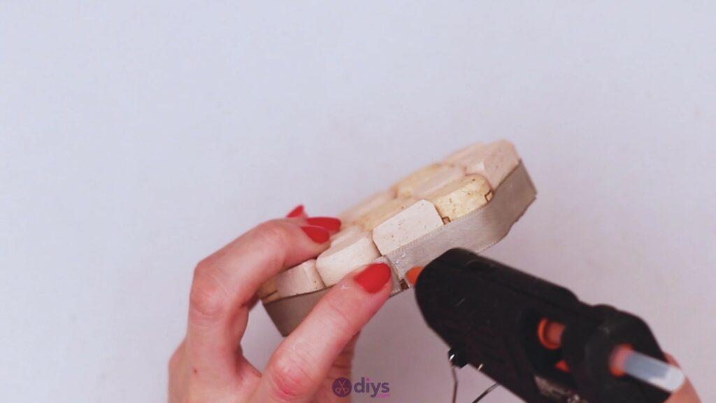 Diy wine cork coaster (41)