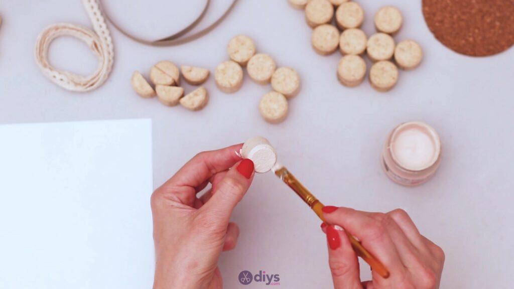Diy wine cork coaster (9)