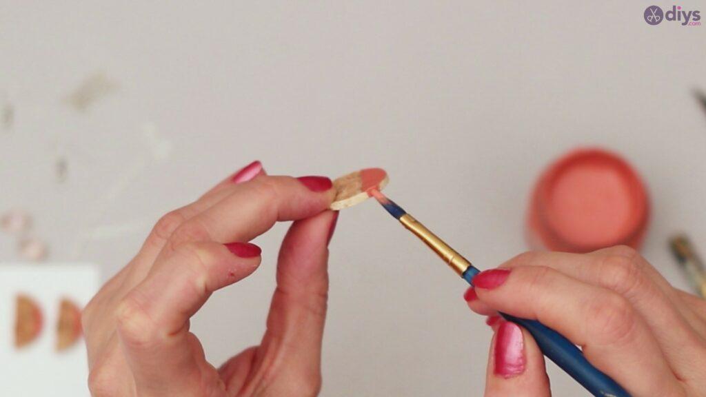 Diy wine cork earring (20)