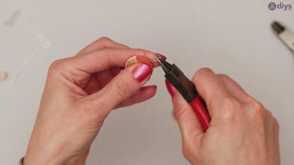 Diy wine cork earring (37)