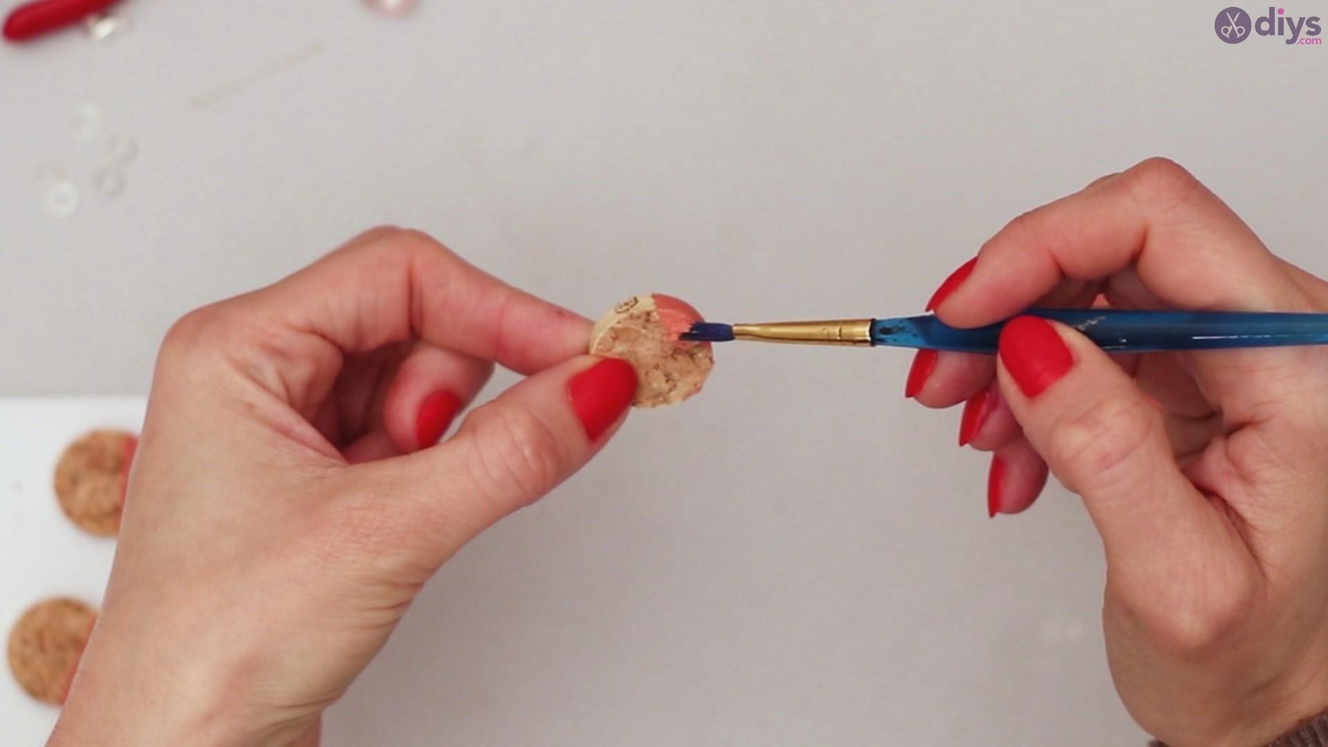 Diy wine cork necklace (8)