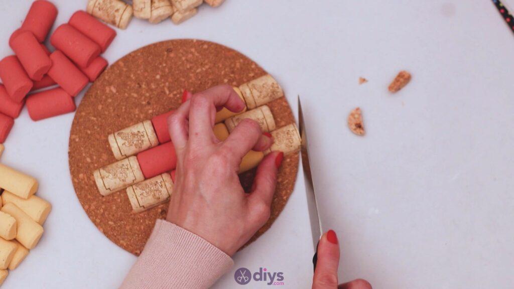 Diy wine cork trivet (22)