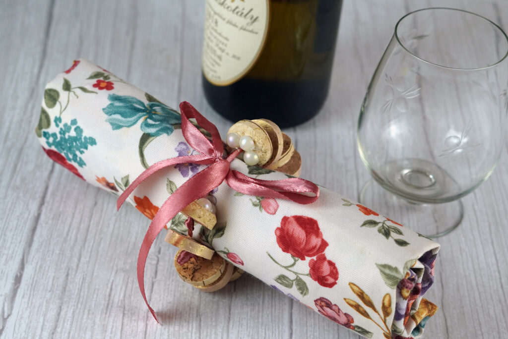 Dsc003Wine Cork Napkin Ring614545