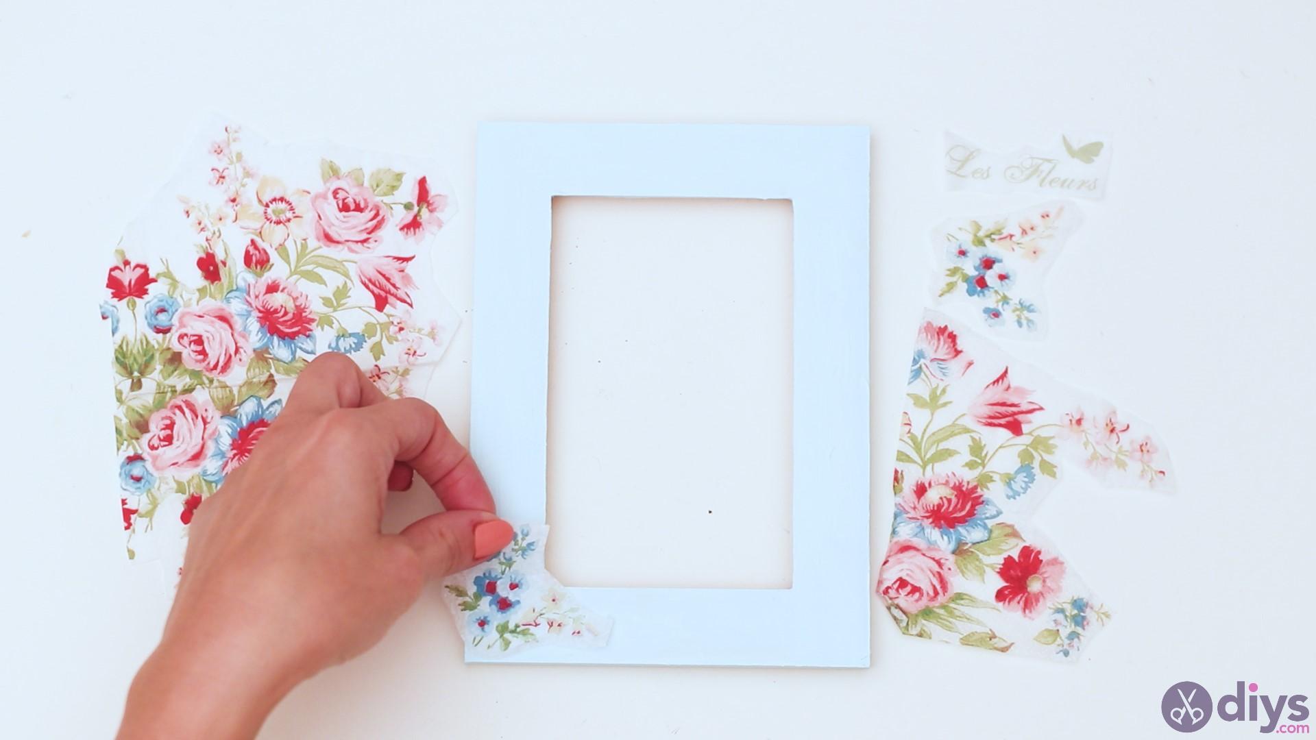 Jewelry organizer photo frame (12)