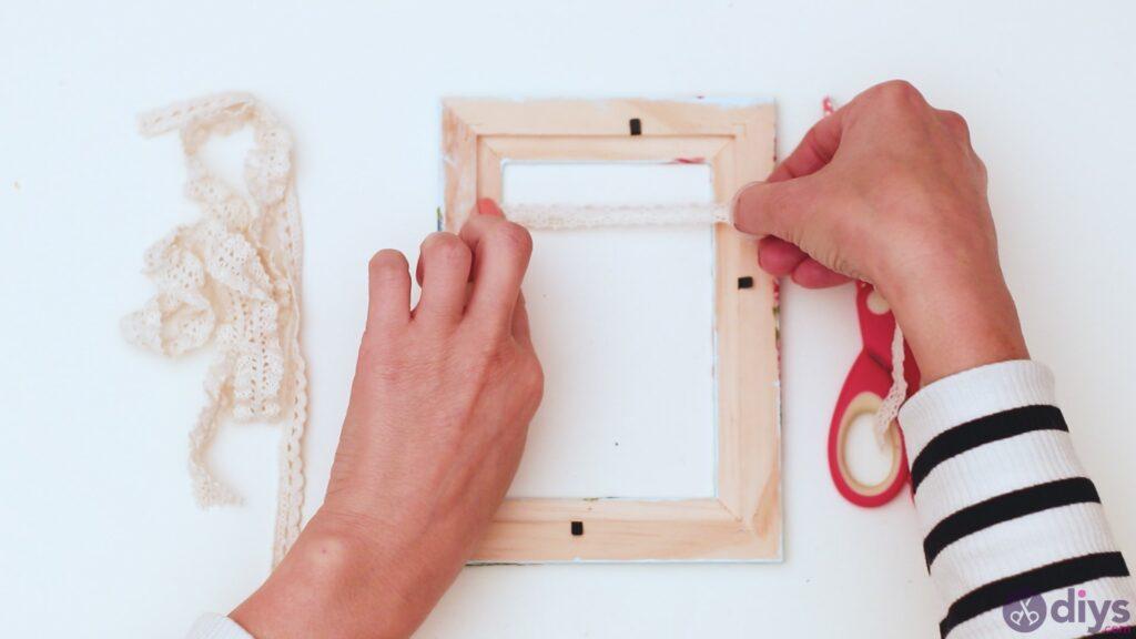Jewelry organizer photo frame (24)