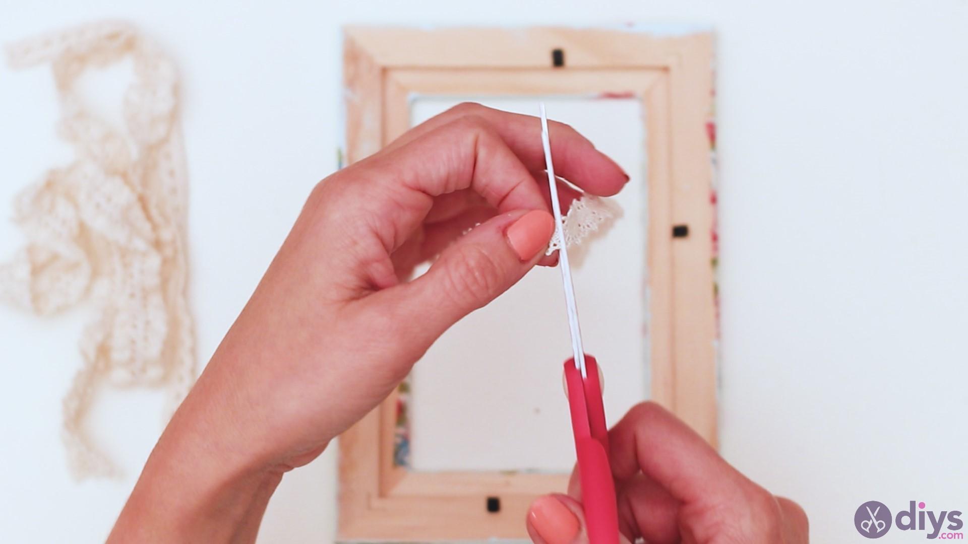 Jewelry organizer photo frame (25)