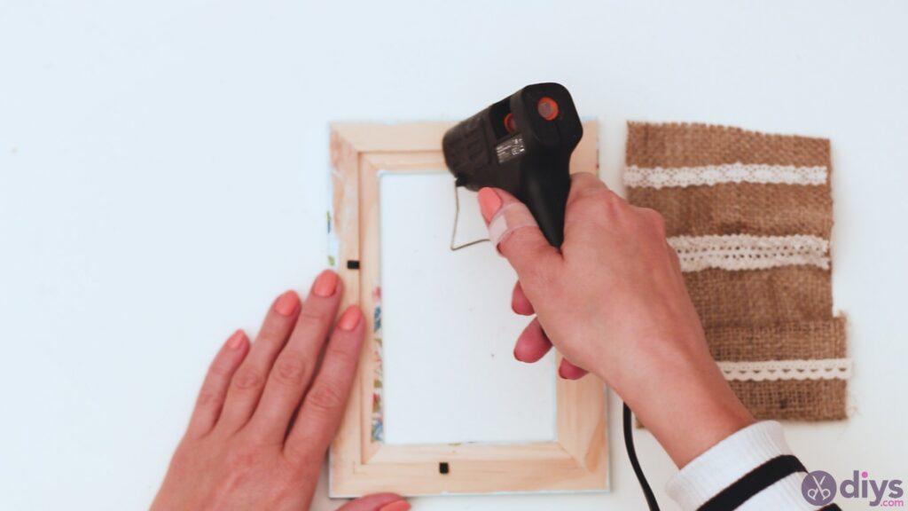 Jewelry organizer photo frame (35)