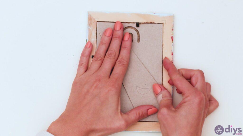 Jewelry organizer photo frame (39)