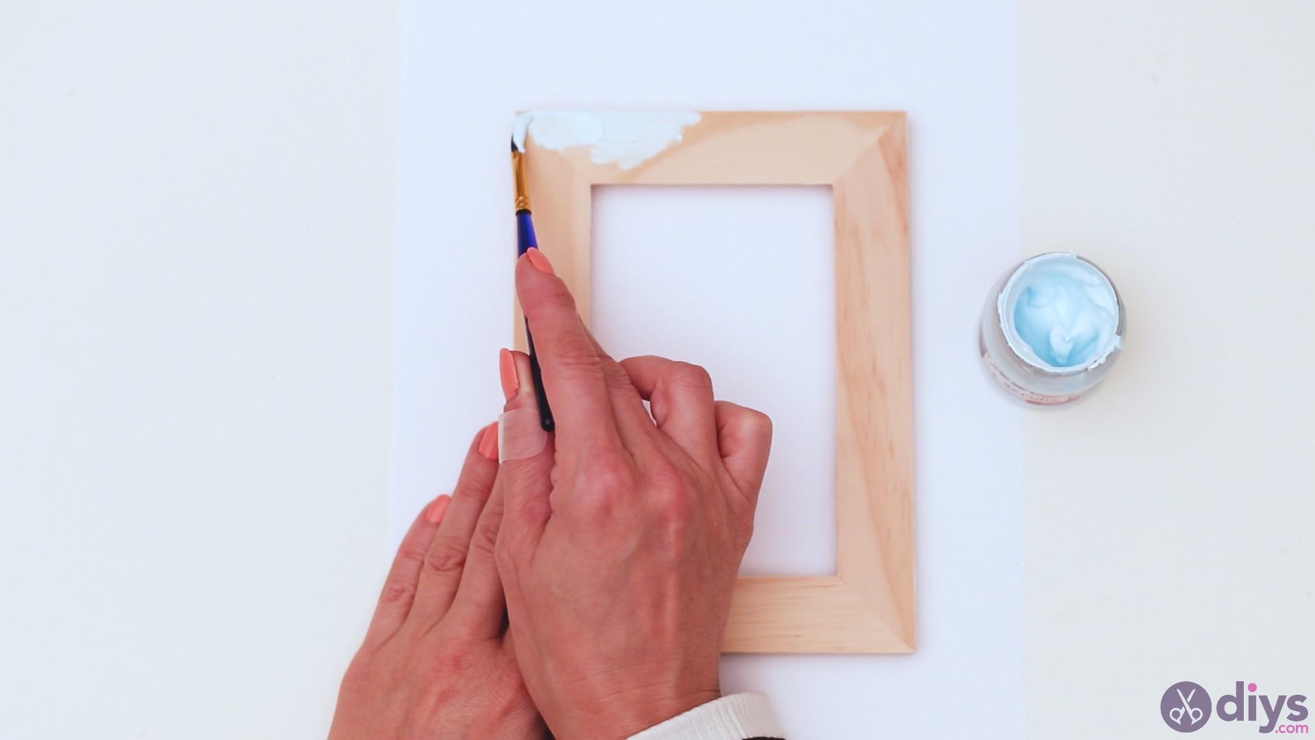 Jewelry organizer photo frame (4)