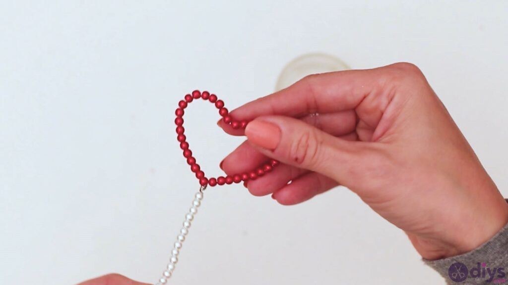Lovely heart decoration (13)