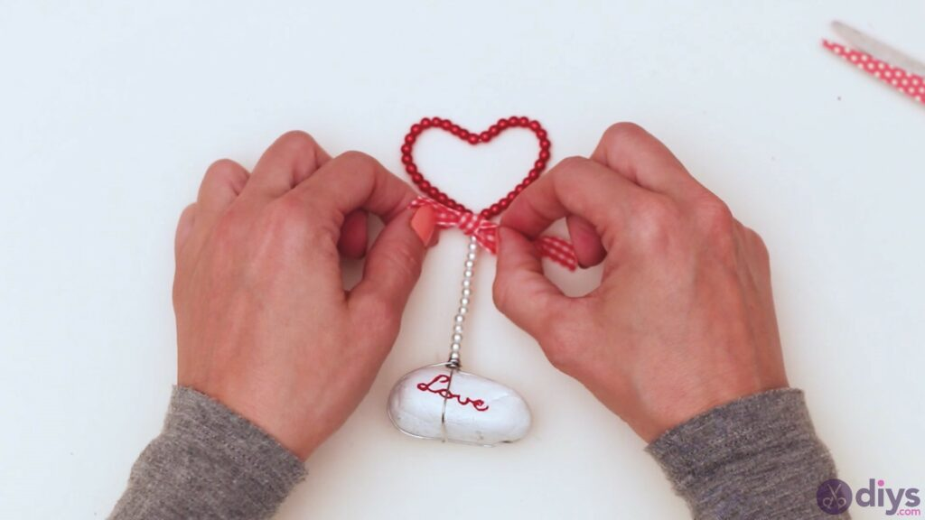 Lovely heart decoration (32)