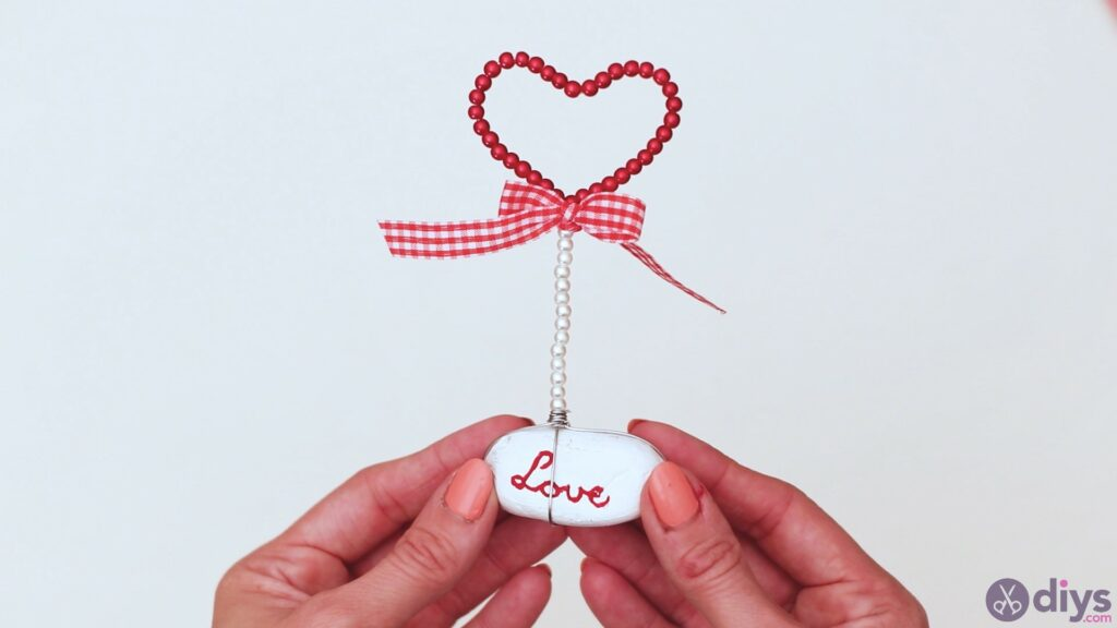 Lovely heart decoration (33)