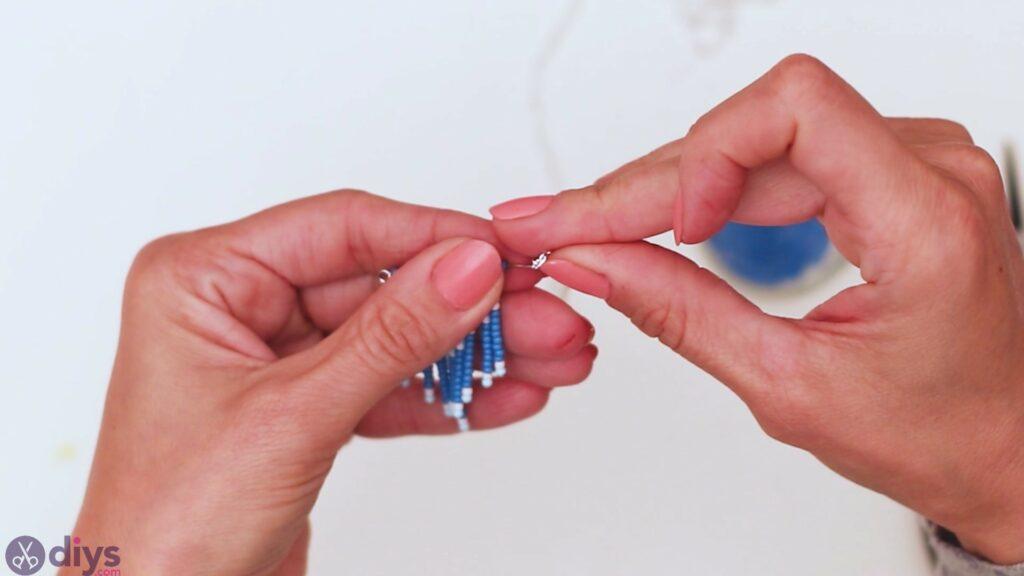 Seed bead pendant steps (26)