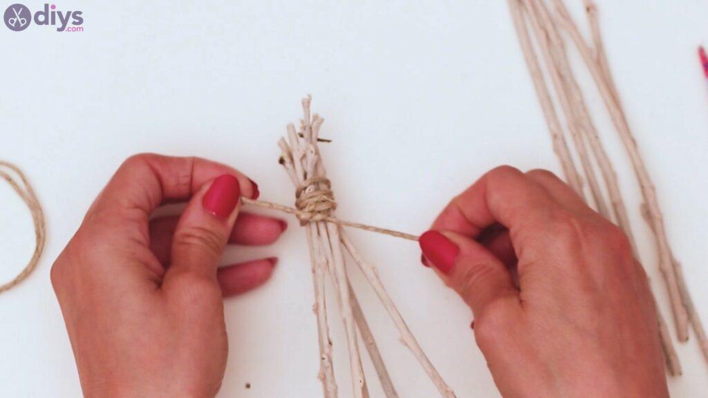 Twig monogram steps (30)