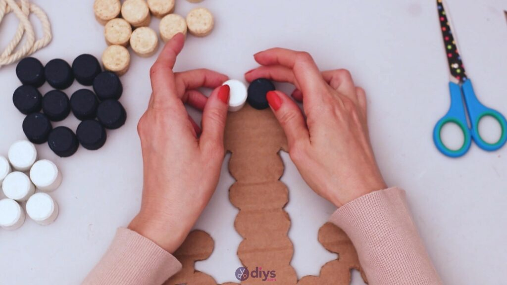 Wine cork anchor decor (28)