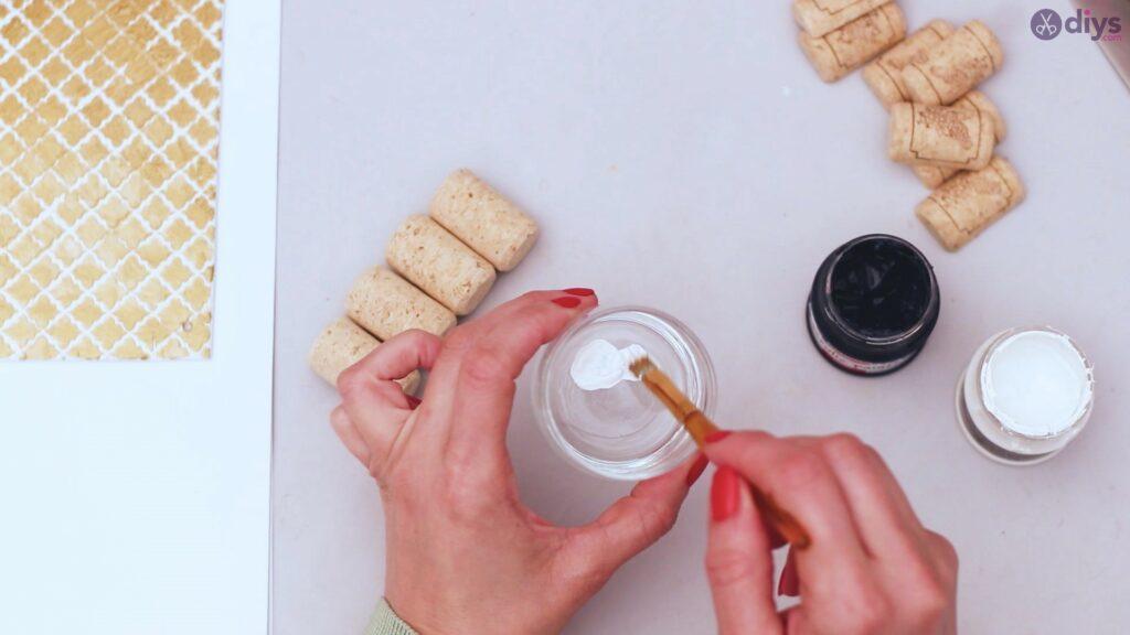 Wine cork jewellery holder (15)
