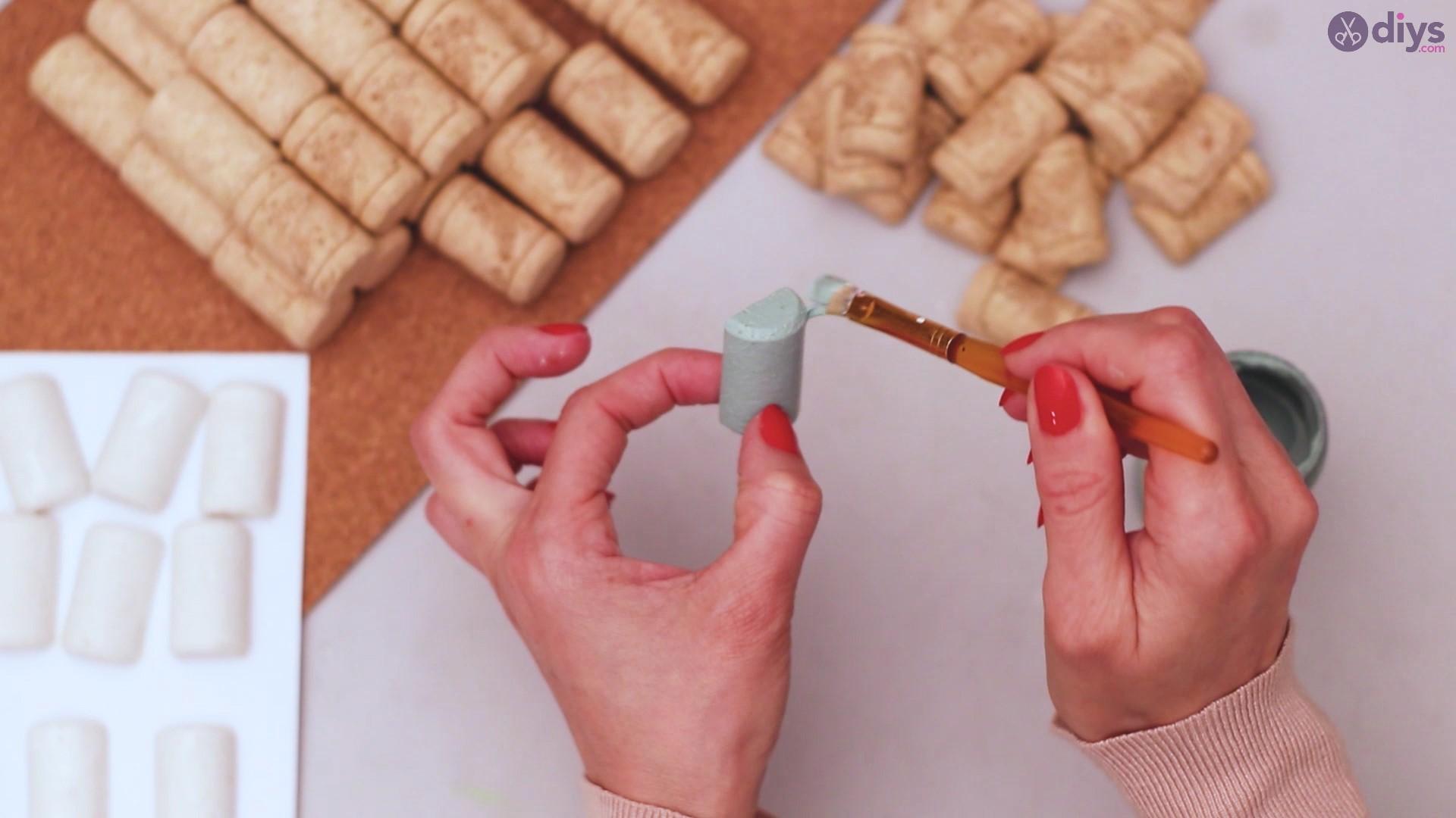 Wine cork napkin holder (11)