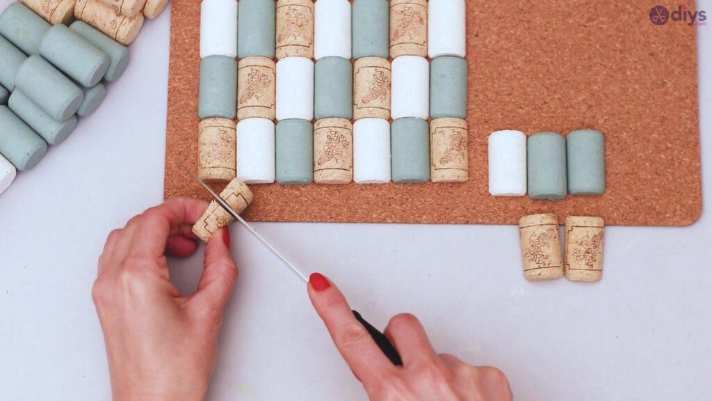 Wine cork napkin holder (27)