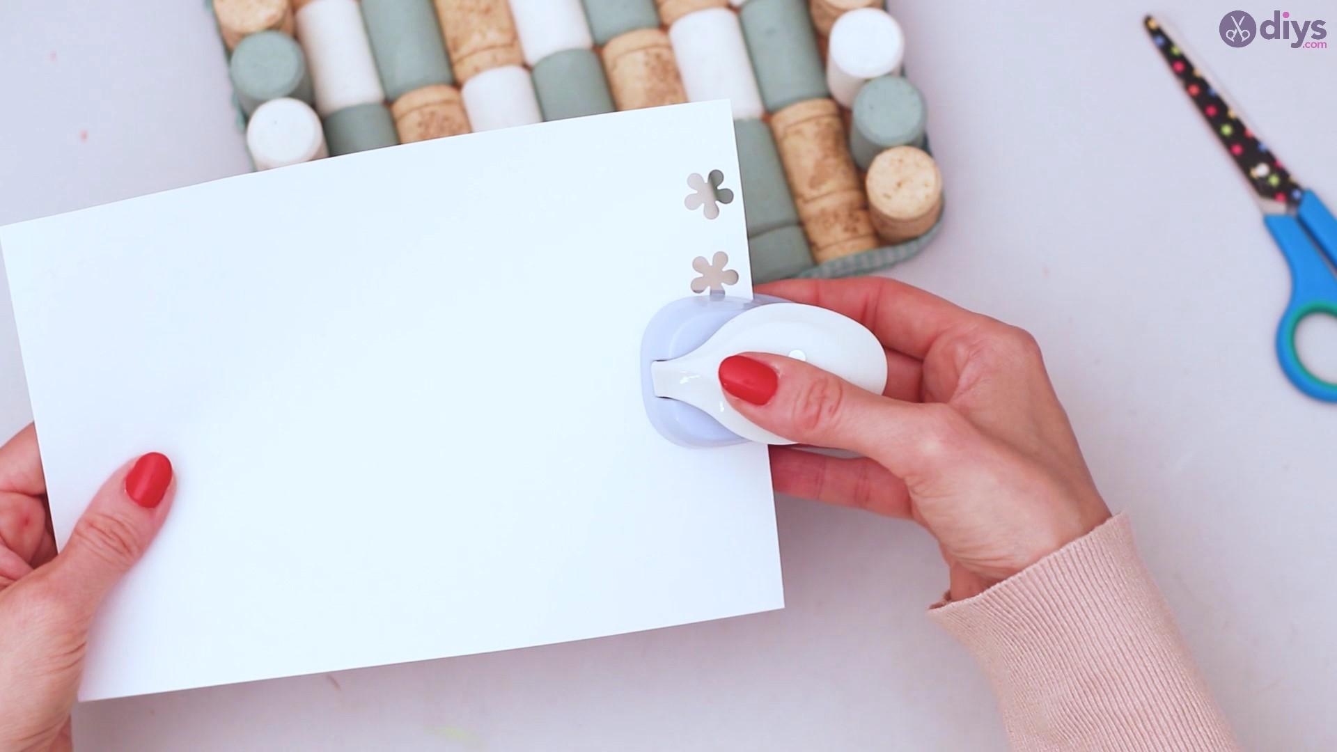 Wine cork napkin holder (49)
