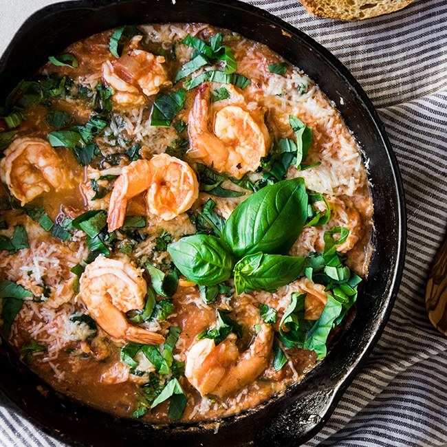15 рецептов с базиликом, которые зажгут столько еды