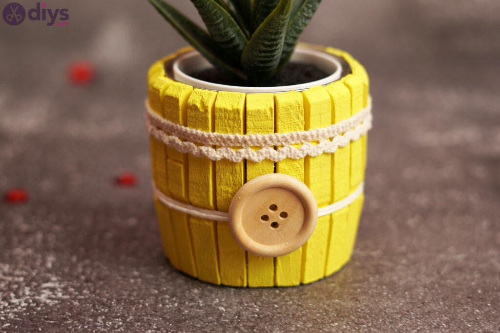 Clothespin pot pics (5)