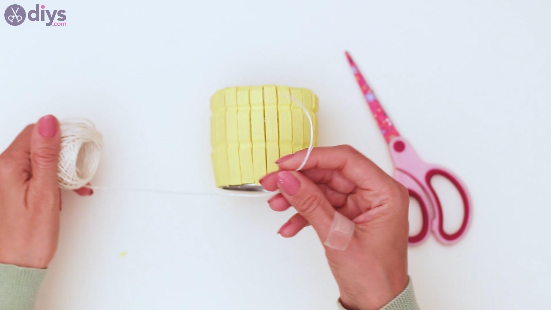 Clothespin pot steps (18)