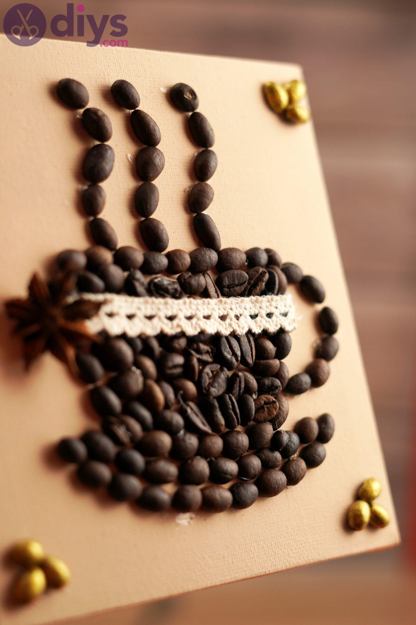 Coffee beans art photos (8)