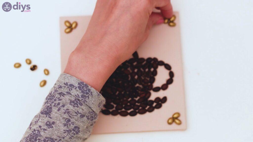 Coffee beans art steps (29)