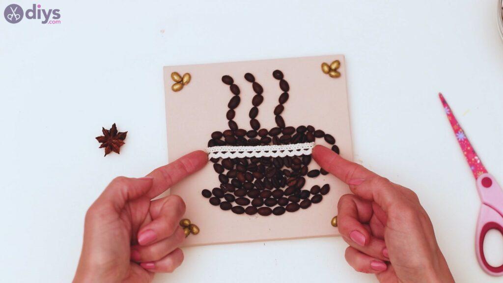 Coffee beans art steps (35)