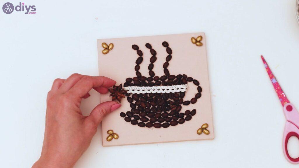Coffee beans art steps (36)