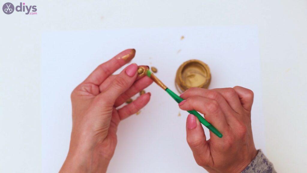 Coffee beans art steps (9)