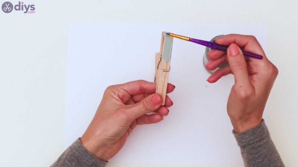 Felt card holder steps (12)