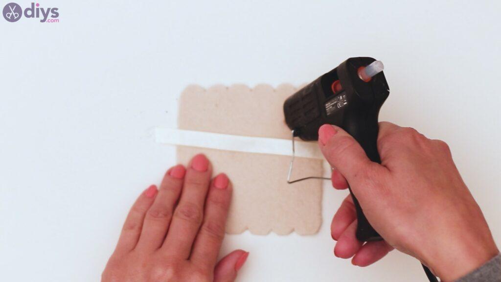 Felt card holder steps (16)
