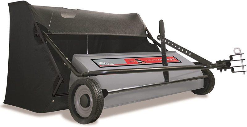 Ohio steel 50swp26 pro sweeper,