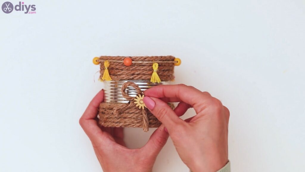Rope wrapped basket steps (55)