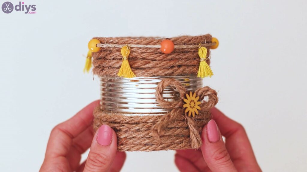 Rope wrapped basket steps (56)