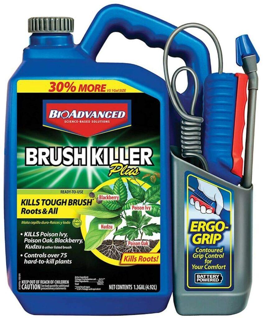 Bioadvanced 704701a stump remover