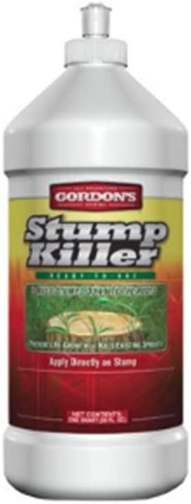 Gordon stump killer ready to use