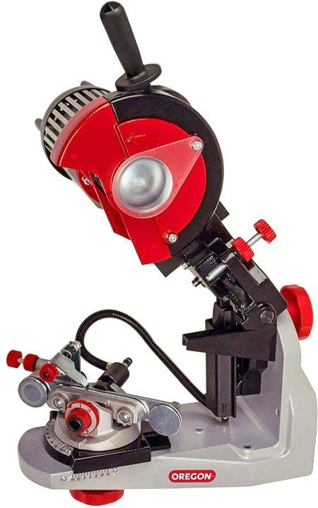 Oregon 620 120 professional universal saw chain sharpener