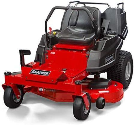 Snapper 2691319 360z zero turn mower