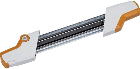 Stihl 2 in 1 easy file chainsaw chain sharpener